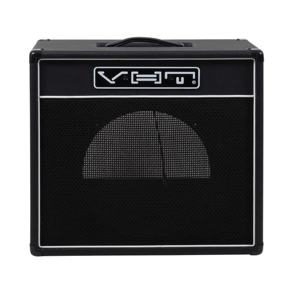 "VHT 1 x 12"" Unloaded Speaker Cabinet"