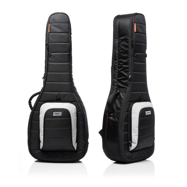 Mono M80 Dual ACOUSTIC + Electric Guitar Case