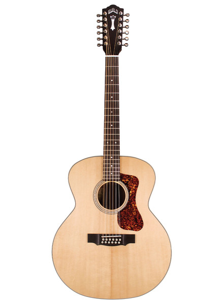 Guild F-1512 12-String Jumbo Acoustic