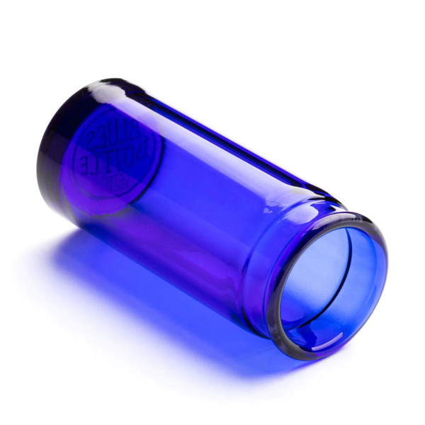 Jim Dunlop Blues Bottle® Slide - Large - Blue