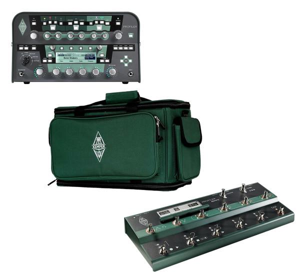 Kemper PowerHead + Remote + Carry Bag Bundle