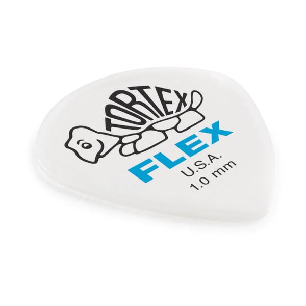 Jim Dunlop® Tortex® Flex™ Jazz III XL Guitar Pick