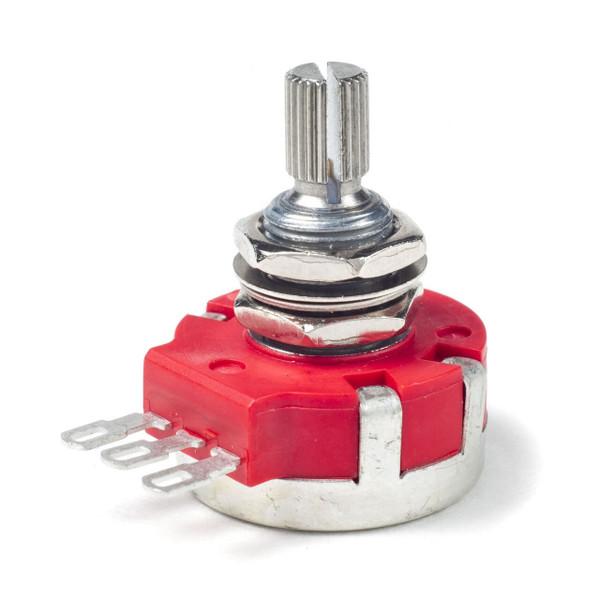 Jim Dunlop 250K Super Pot™ Split Shaft Potentiometer