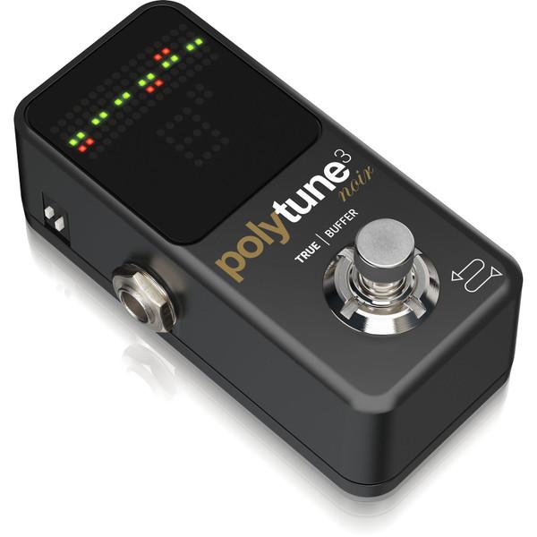 TC Electronic PolyTune Mini 3 Noir