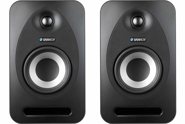 Tannoy Reveal 402 Active Studio Monitors (Pair)