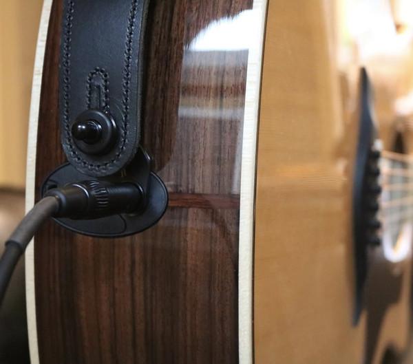 Music Nomad Acousti-Lok Strap Lock Adapter TAYLOR - Expression