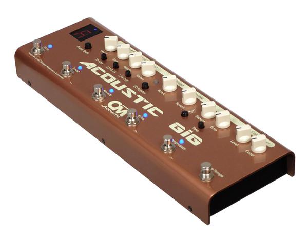 Carl Martin Acoustic GIG Multi-Effect Acoustic Pre-Amp