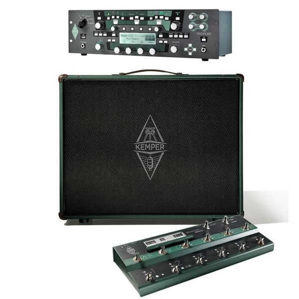 Kemper PowerRack, Kabinet™ and Remote Package
