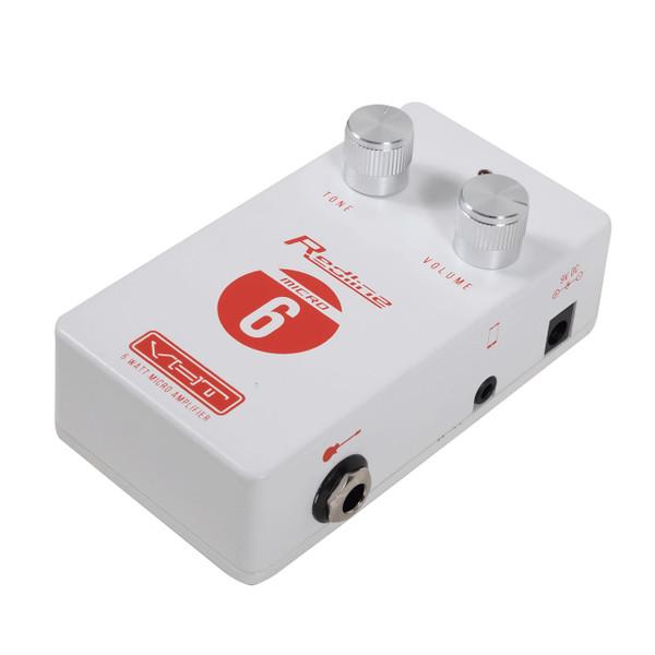 VHT Redline Micro 6 Pedal Board Amp
