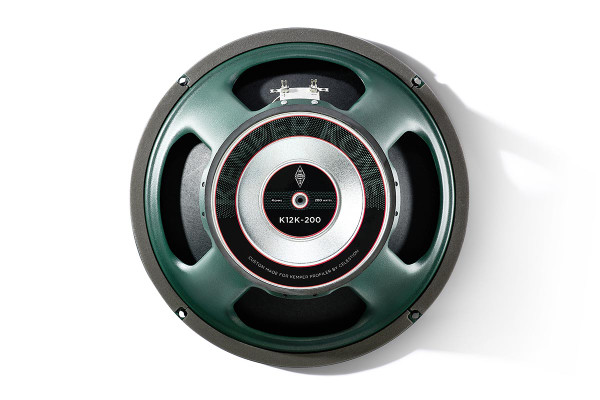 """Kemper Kone 12"""" Full Range Speaker"""