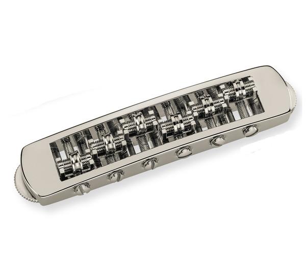 Schaller STM Les Paul™ Bridge - Nickel