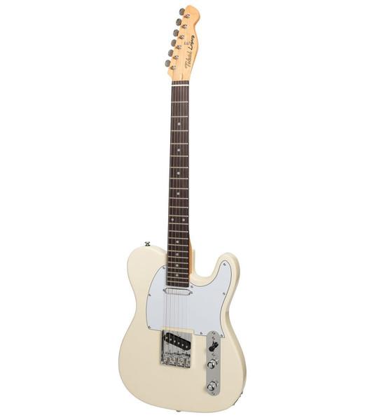 Tokai Legacy Series TE-Style Guitar - Vintage White