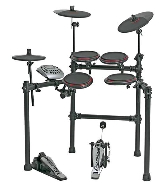 Carlsbro CSD180 5 Piece Electronic Drum Kit