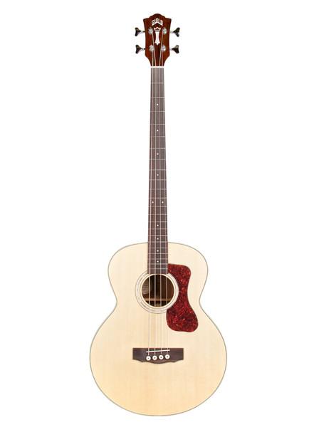 Guild B-140E Acoustic/Electric Bass