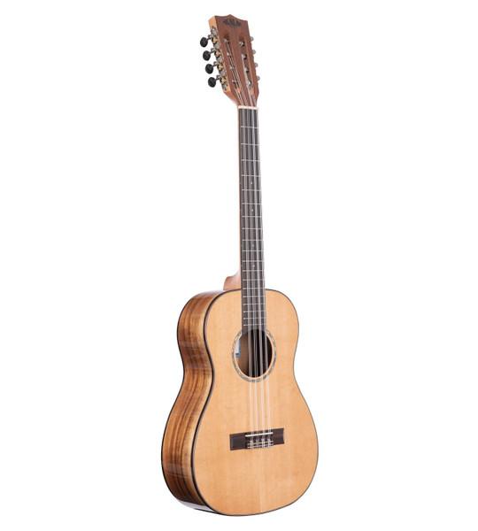 Kala KA-SCAC-B8 8-string Baritone Ukulele