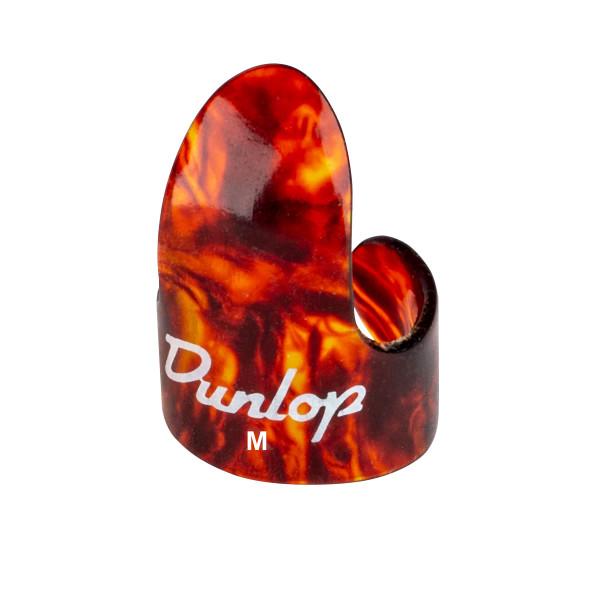 Jim Dunlop Shell Plastic Fingerpicks
