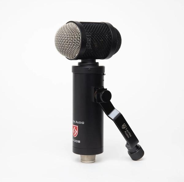 Lauten Audio LS-308 Side Address Condenser Microphone