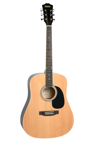 Redding Natural Dreadnought Acoustic