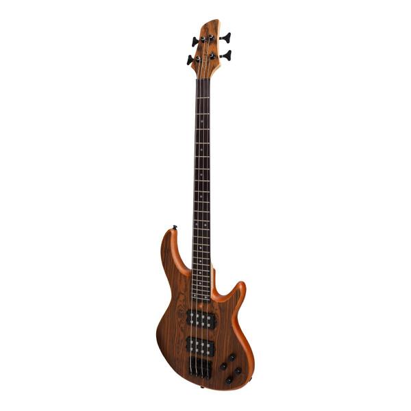 Tokai 'Legacy Series' Mahogany & Rosewood T-Style Bass - Natural Satin