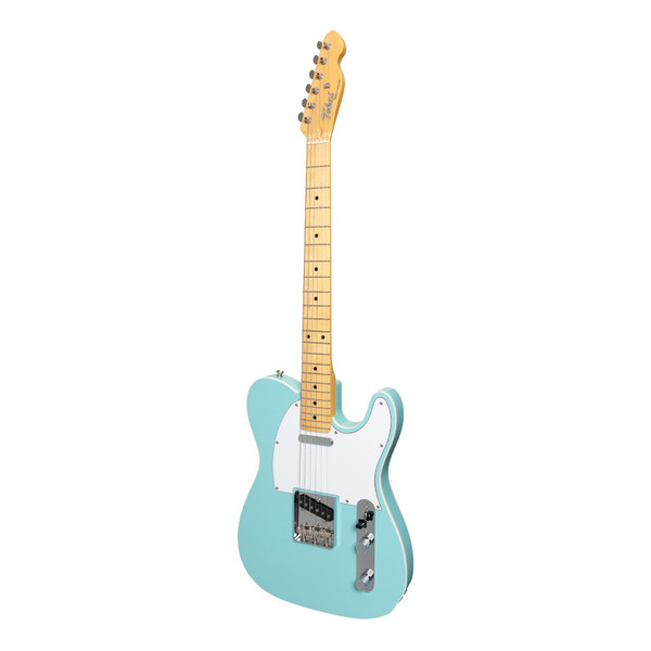 Tokai 'Vintage Series' ATE-106B TE-Style Electric Guitar - Sonic Blue