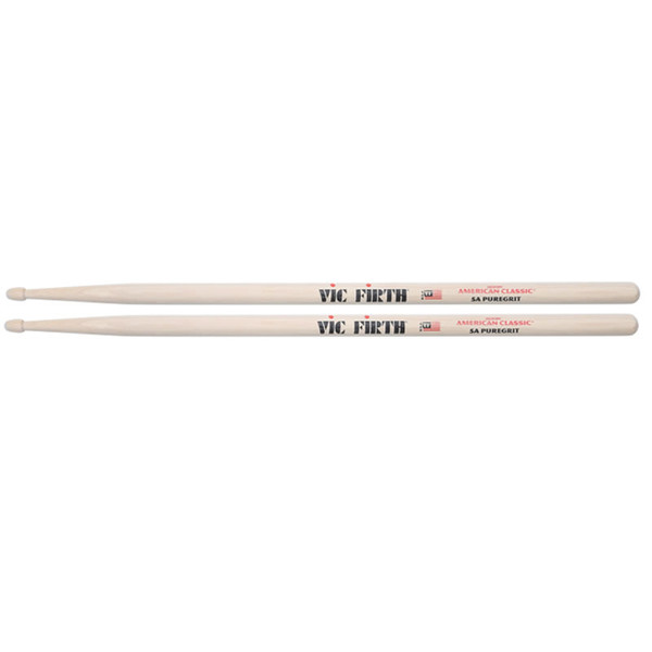 Vic Firth® American Classic® 5A Pure Grit