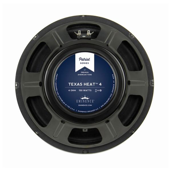 """Eminence Texas Heat™ 4 12"""" 150W Speaker"""