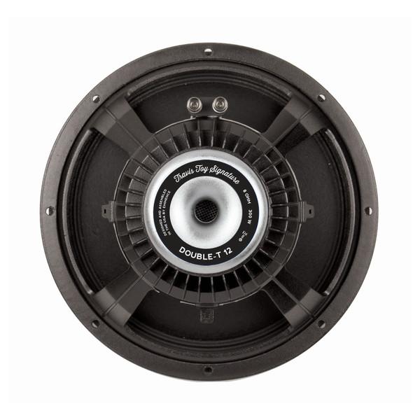 Eminence Double-T 12 Travis Toy Signature 12' 300W Speaker