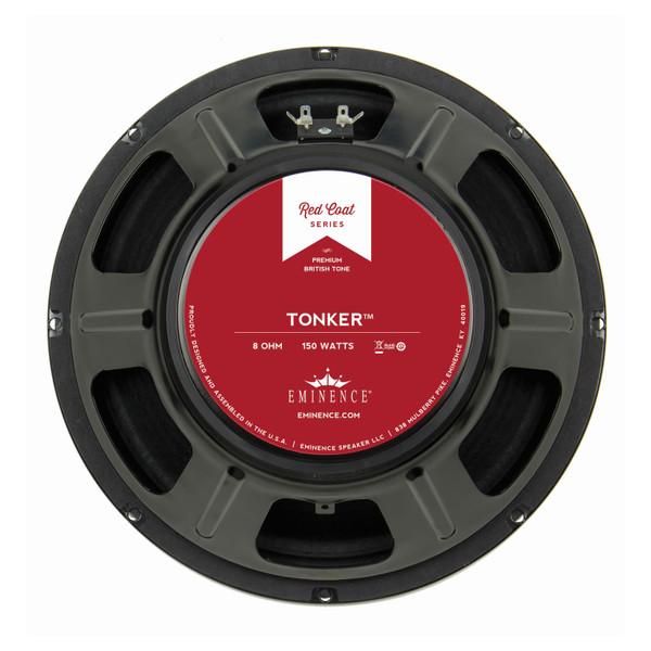 """Eminence The Tonker™ 12"""" 150W Speaker"""
