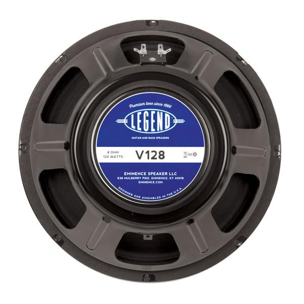 """Eminence Legend V128 12"""" 120W Speaker"""