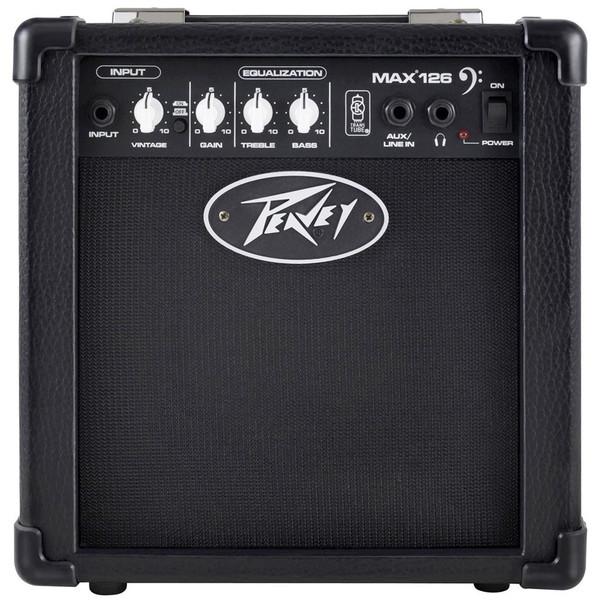 Peavey MAX Series MAX126 10w Bass Amp Combo