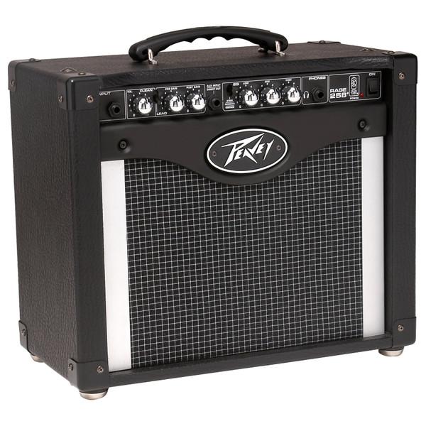 Peavey Rage® 258 25W Guitar Combo Amp