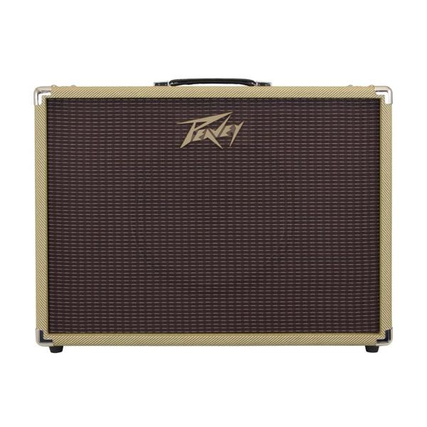 "Peavey Classic Series 112-C 60W 1  x 12"" Guitar Amp Cabinet"
