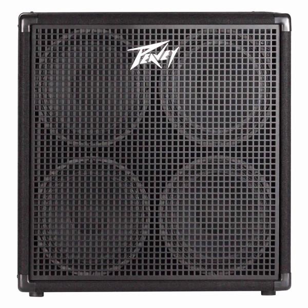 Peavey Headliner™ 410 4x10 Bass Amp Cabinet