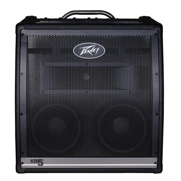"Peavey KB® 5 150-Watt 2 x 10"" Keyboard Amp"