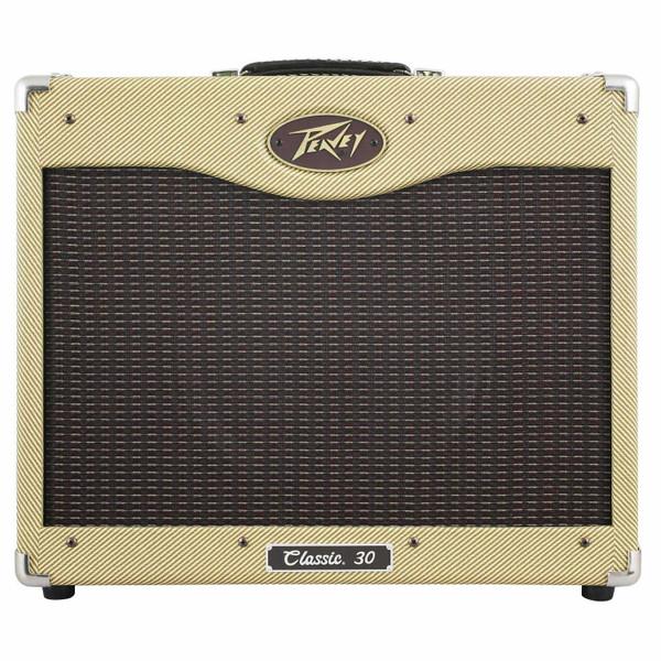 Peavey Classic® 30 112 Guitar Combo Amp