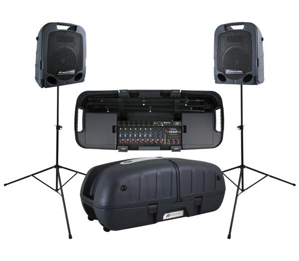 Peavey Escort® 6000 Portable PA System