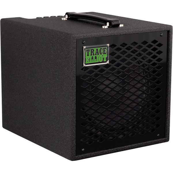 """Trace Elliot ELF 1 x 10"""" 200W Combo Bass Amplifier"""