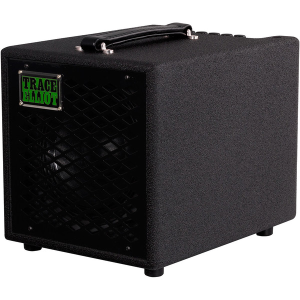 """Trace Elliot ELF 1 x 8"""" 200W Combo Bass Amplifier"""