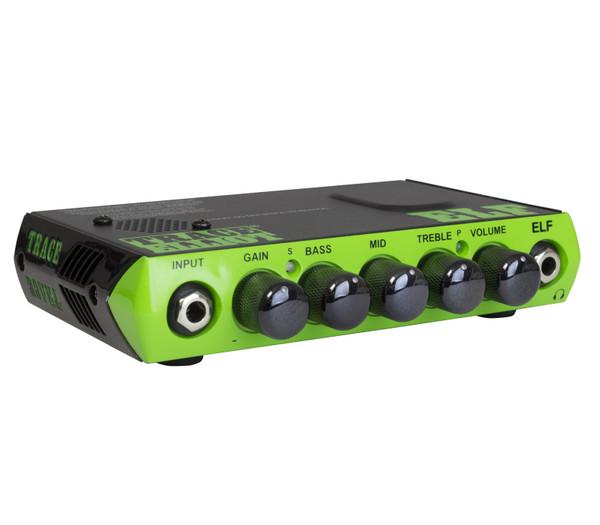 Trace Elliot ELF Ultra Compact Bass Amplifier Head