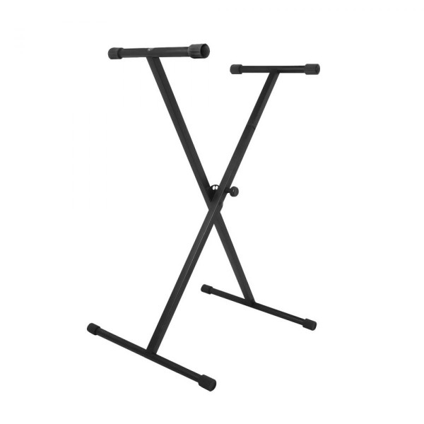 On-Stage Stands KS7190 Single-X Keyboard Stand