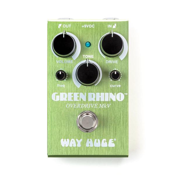 Way Huge® Smalls™ Green Rhino™ MKV Overdrive