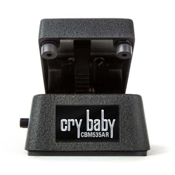 Jim Dunlop Cry Baby® Q Mini 535Q Auto-Return Wah