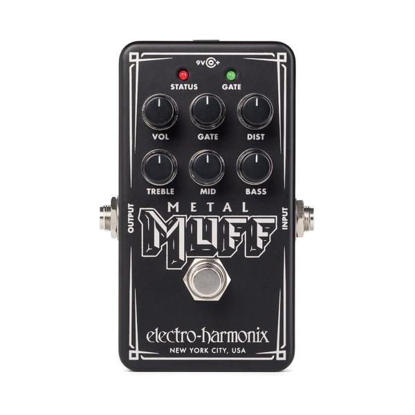 Electro-Harmonix Nano Metal Muff