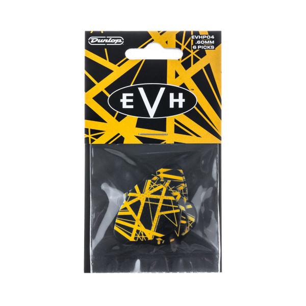 Jim Dunlop EVH® VH II Pick Player's Pack