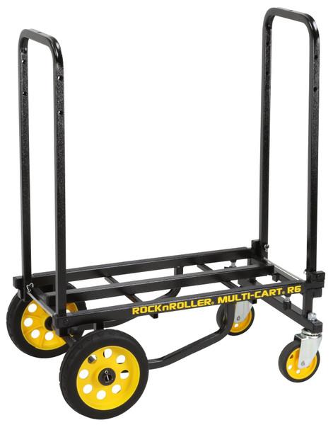 "RocknRoller® Multi-Cart® R6RT ""Mini"" Equipment Transporter"