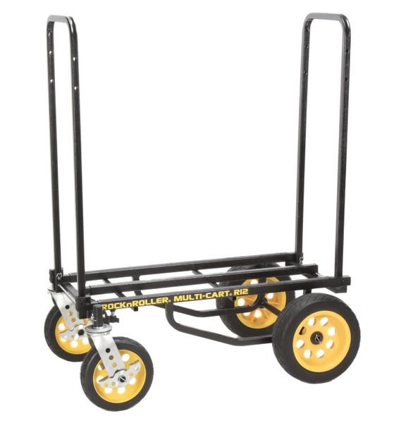 "RocknRoller® Multi-Cart® R12RT ""All Terrain"" Equipment Transporter"