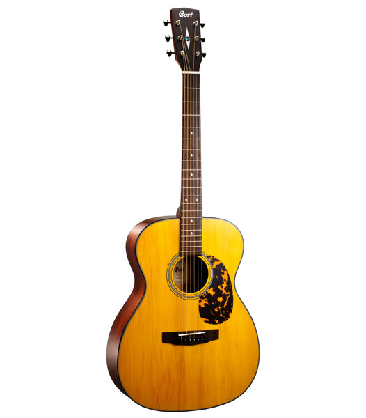 Cort L300VF OM Acoustic/Electric