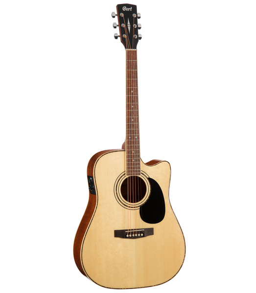 Cort AD880CE Acoustic/Electric - Natural Satin