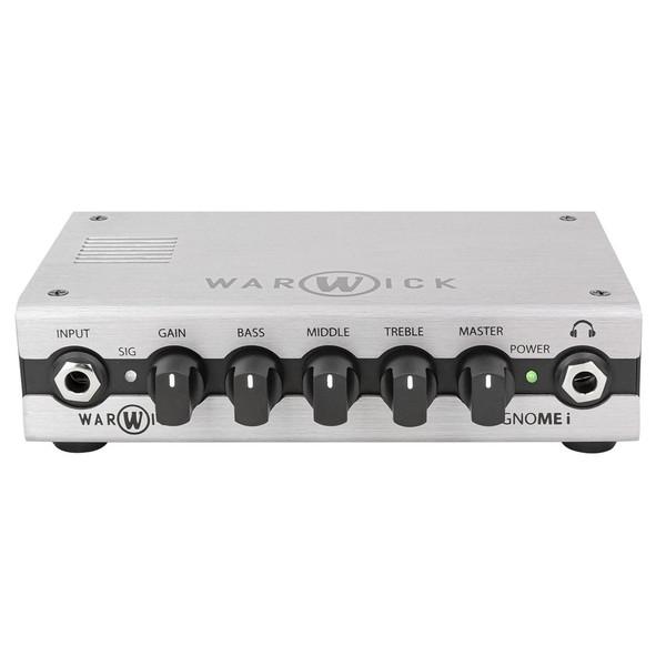Warwick Gnome 200 Watt Bass Head with USB Interface