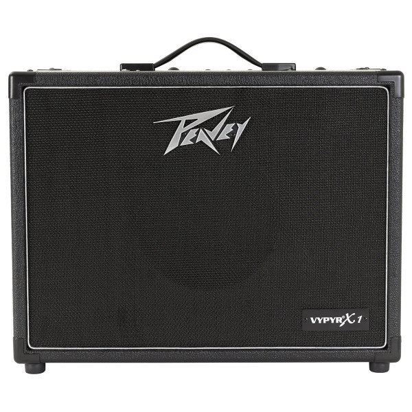 Peavey VYPYR® X1 20 Watt Guitar Modeling Amp